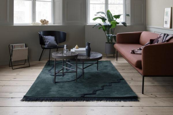 Geschäft für Möbel & Wohnaccessoires