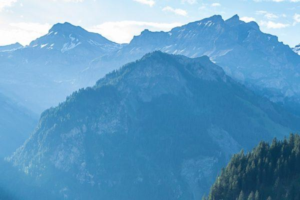 Liebhaber-Hotel im Berner Oberland