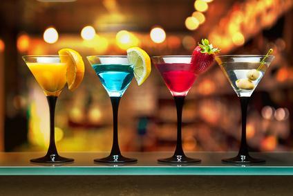 Bar avec bonne réputation